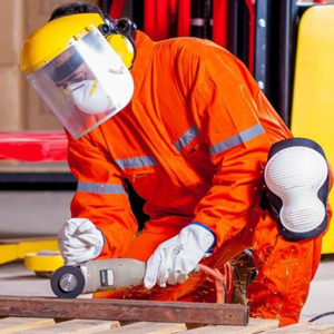 Picture for category PPE & Workwear