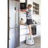Picture of Kick Step Stool Stepper - Plastic - STEP