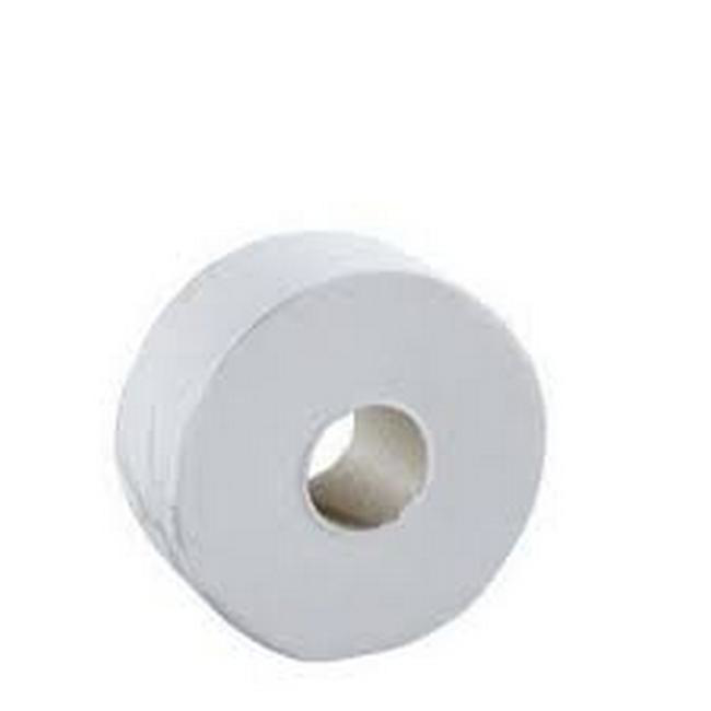 Picture of Jumbo Toilet Paper - 2 Ply - 8 Rolls [PP_36]