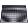 Picture of Scraper Doormat - 620mm x 470mm - Black [SCM010001]