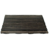 Picture of Rhino Tyre Doormat - 640mm x 380mm - Black [RTM010002]