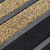 Picture of Multi Trapper Doormat - 750mm x 450mm - Black [MTR010001]