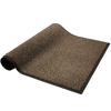 Picture of Dirt Trapper Doormat - 750mm x 450mm - Brown [DT050009]