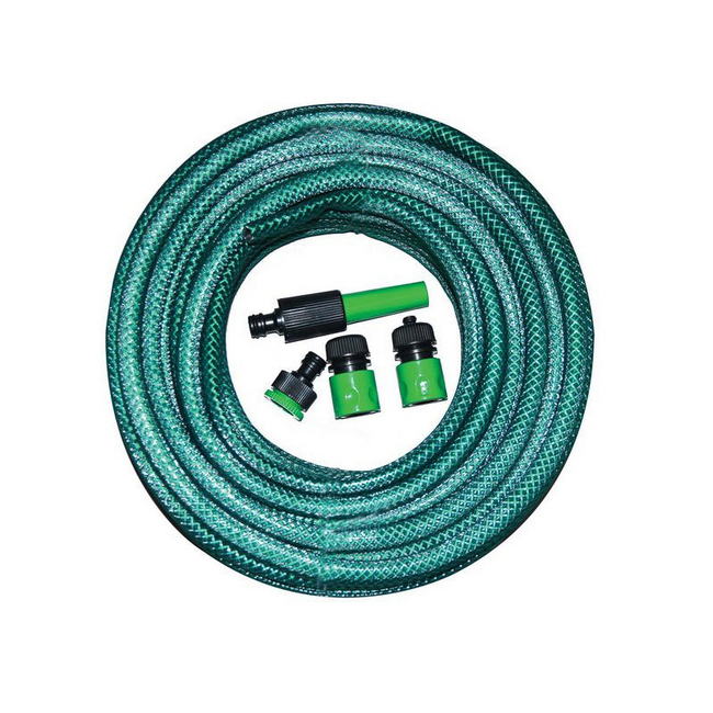 Picture of PVC Hose Pipe - Fittings - 20m [TOOG856]