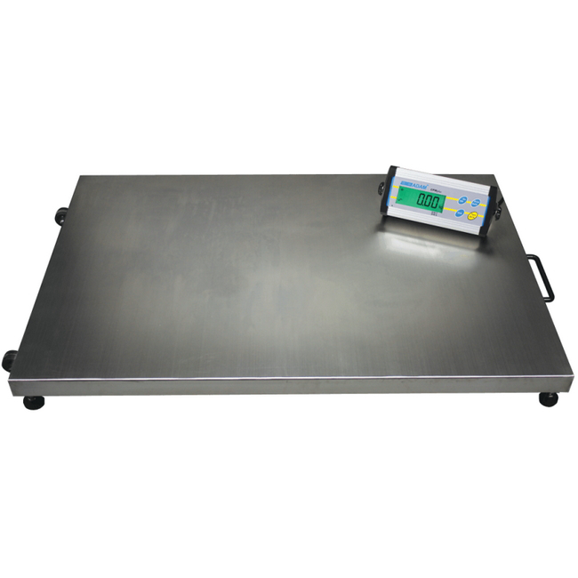 Picture of Scale - CPWplus L Veterinarian - CPWplus 35L - Capacity 35 Kg [CPWplus 35L VET]