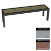 Picture of Facilities Bench - Steel and Composite - Adj. Ft. - 45x180x51cm - Colour Options - FLO4641PC