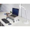 Picture of Ergonomic - Light Laptop Stand - WorkEZ [WELILS-Silver]