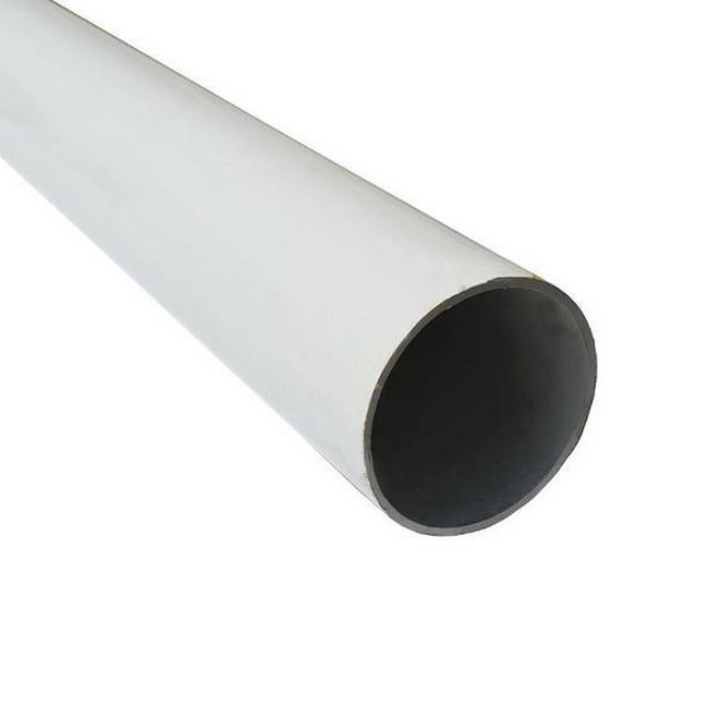 Picture of Broom Handle - Broomstick - White - Powder Coated Metal - 1.2m x 25mm - (24 Pack) - F3347