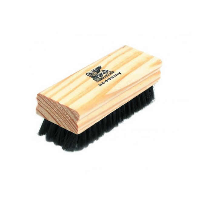 Picture of Shoe Brush - Eco - Black - (10 Pack) - F3814