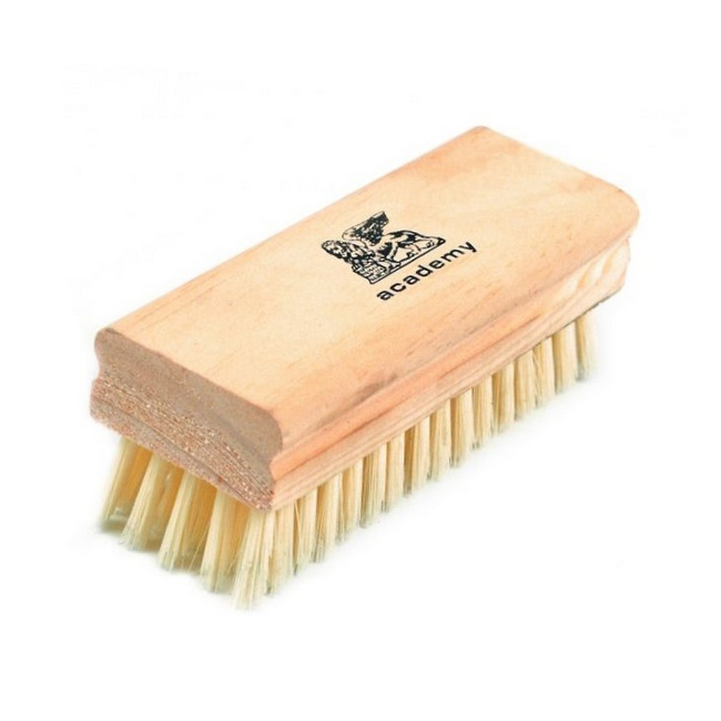 Picture of Shoe Brush - Eco - White - Pack of 10 - F3815