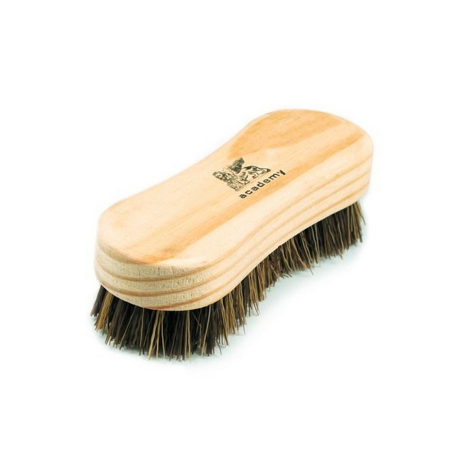 Picture of Scrubbing Brush - Union Fibre Substitute - Chubby Shape - 15cm - (10 Pack) - F4100