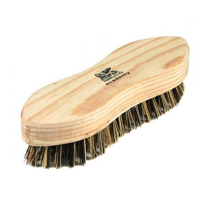 Picture of Scrubbing Brush - Union Fibre Substitute - Flat Trim Scrub - 215mm - (10 Pack) - F4103