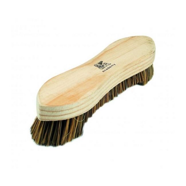 Picture of Scrubbing Brush - Union Fibre Substitute - Double Wing Scrub - 28cm - Pack of 5 - F4003