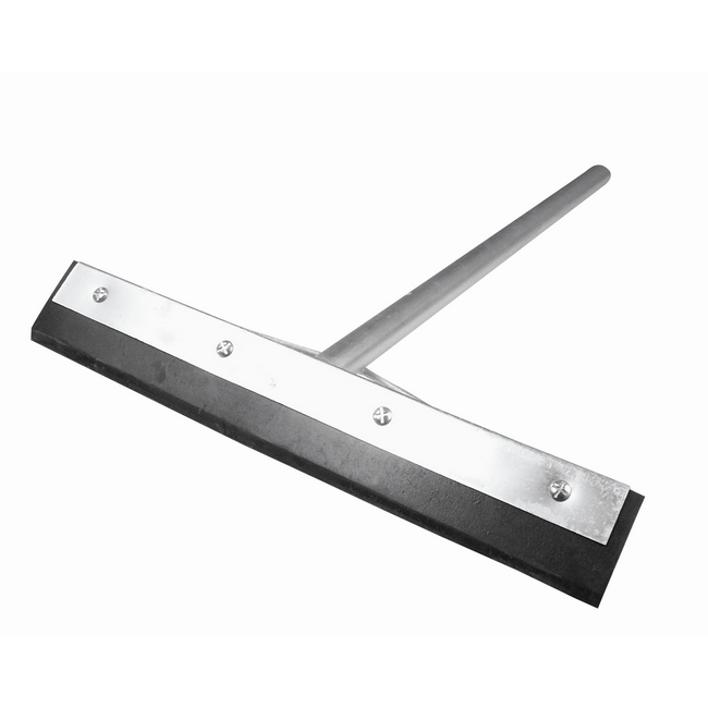 Picture of Squeegee - Metal Frame - Metal Handle - 60cm - Pack of 5 - F8804
