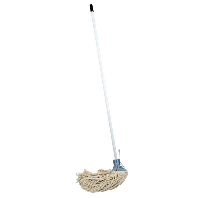Picture of Wringer Mop - Complete - Head with Metal Socket - Metal Handle - 400g - Pack of 5 - F7457
