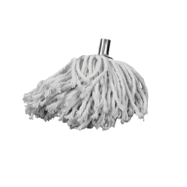 Picture of Mop - W4 Head Only with Metal Socket - 365g - (25 Pack) - F8611
