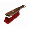 Picture of Bannister Brush - Stiff Flagged Synthetic Fibre - Plastic Buffers - 340mm - F3406
