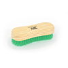 Picture of Scrubbing Brush - PVC Fibre - Chubby Shape - 15cm - Pack of 10 - F4101
