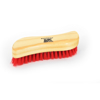 Picture of Scrubbing Brush - Synthetic Fibre - S Shape - Varnished Back - 19cm - (10 Pack) - F4102