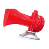 Picture of Signal Alarm Horn - Manual - 16 x 16 x 6.5 cm - SUPER001