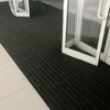 Picture of Entrance Mat - Premier Star Gripper Plus Floor Tile with Woven Inserts Closed - 44 x 29 x 1.8 cm - Charcoal - PSG010002C