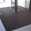 Picture of Entrance Mat - Trio Scraper Carpet - 200 x 1.3 cm - per Linear Metre - Brown - PMD050001C