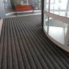 Picture of Entrance Mat - Trio Scraper Carpet - 200 x 1.3 cm - per Linear Metre - Anthracite - PMD010001C