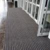 Picture of Outdoor Entrance Mat - Super Scraper - 200 x 1.3 cm - per Linear Metre - Brown - PMS050001C