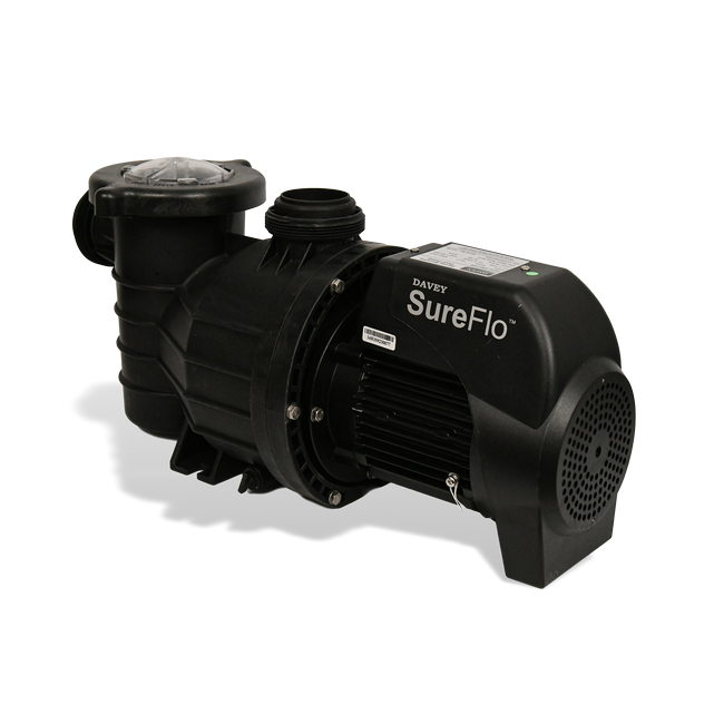 Picture of Davey Pool Pump - 0.90kW - DAVDSF900CE
