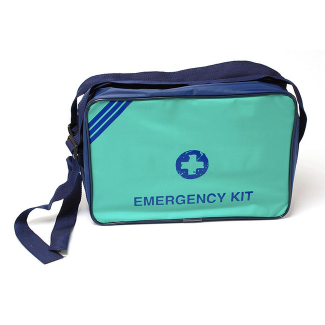 Picture of First Aid Kit - Mini Trauma - 118 Items in Bag - 38 x 16 x 25 cm - FAK5036
