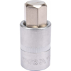 "Picture of Hex Bit Socket - Chrome Vanadium -  1/2"" Connector - Standard Length - HEX 17 x 50mm - YT-04388"