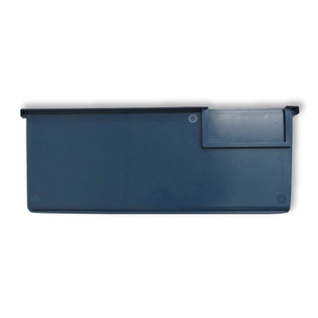 Picture of Divider for Loose Parts Warehouse Shelf Bin Storage Container - Large - Blue - (MOQ 20) - DPDIVL-single