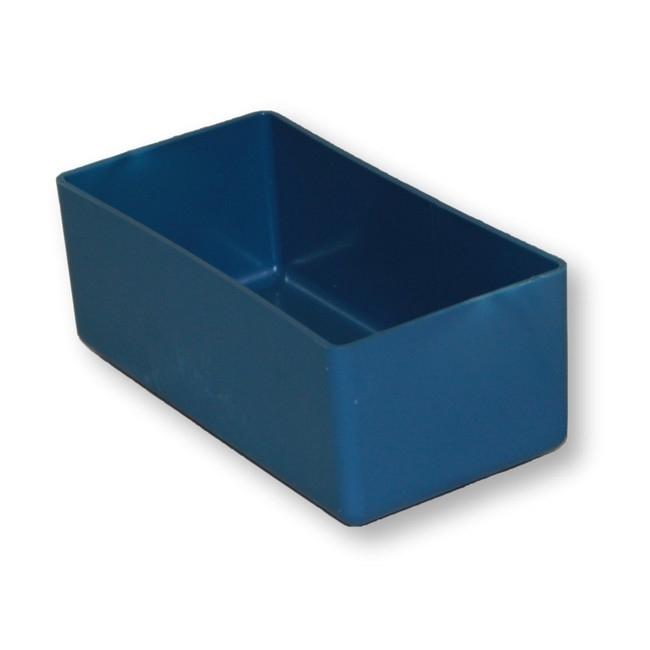 Picture of Drawer Organiser - Insert Bin - Blue - DPINSERT01-single