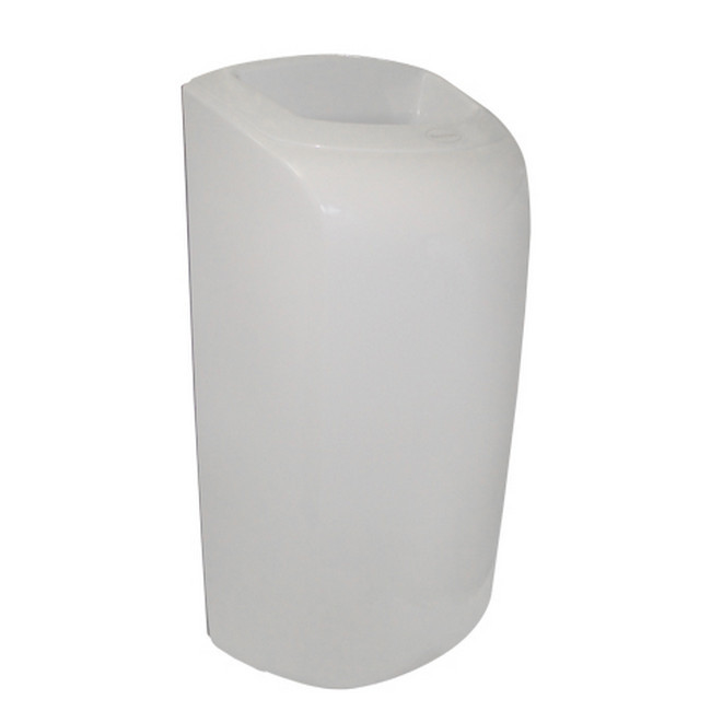 Picture of Restroom Waste Paper Disposal Bin - Wastecare - SFX - SW_20x