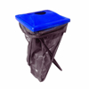 Picture of Recycling - Refuse Bag Stand - 38.5 x 34.5 x 77 cm - LB069