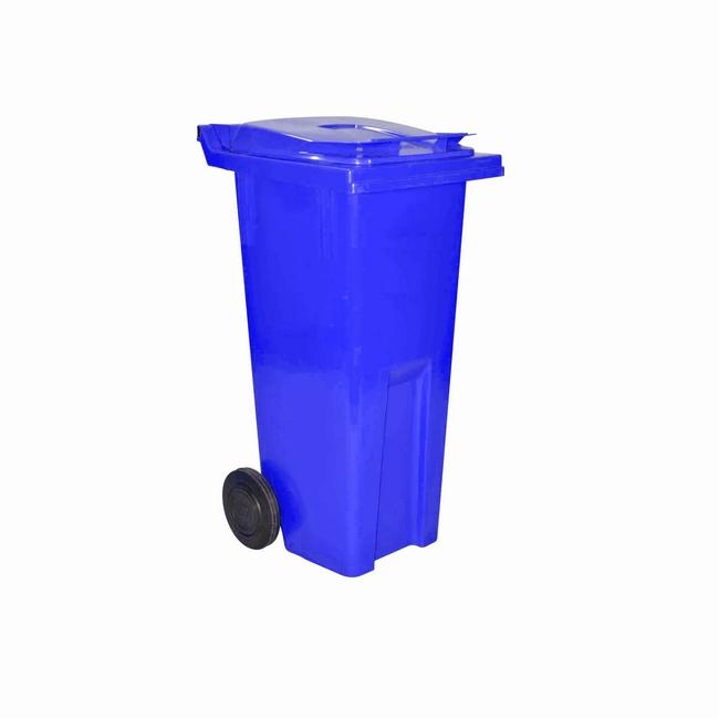 Picture of Wheelie Bin - Wheeled Refuse - Plastic - 130L - Colours - LB065C