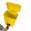 Picture of Pedal Bin - Plastic - 50L - 44 x 39 x 53.5 cm - LB082A