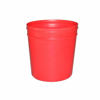 Picture of Refuse Bin - Plastic - 12L - 28 (⌀) x 28 cm - LB054