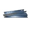 Picture of Refuse Bin - Pole Bin - Rectangular - Swivel - 25L - 33 x 18 x 42 cm - LB003