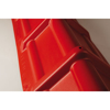 Picture of Tie-Down Freight Protector - Heavy Duty Plastic Corner Guard for Loads - 1.2m - Virgin Material - HACCP - PI-120-virgin