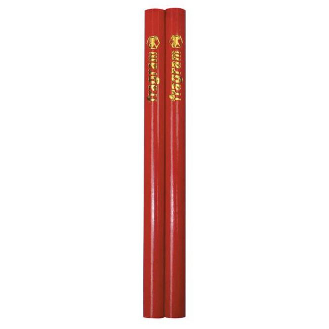 Picture of Carpenter's Pencil - 2 Piece Set - TOOP1354