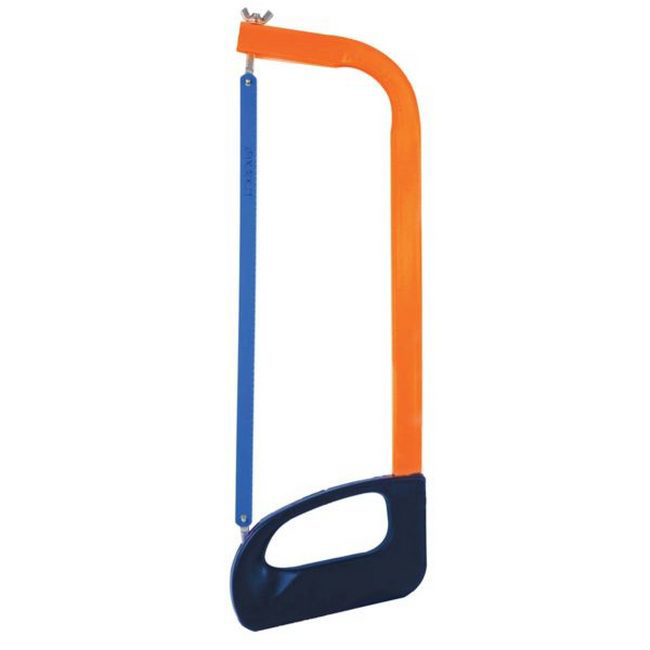 Picture of Hacksaw - Metal - Plastic Handle - 300mm - TOOH802