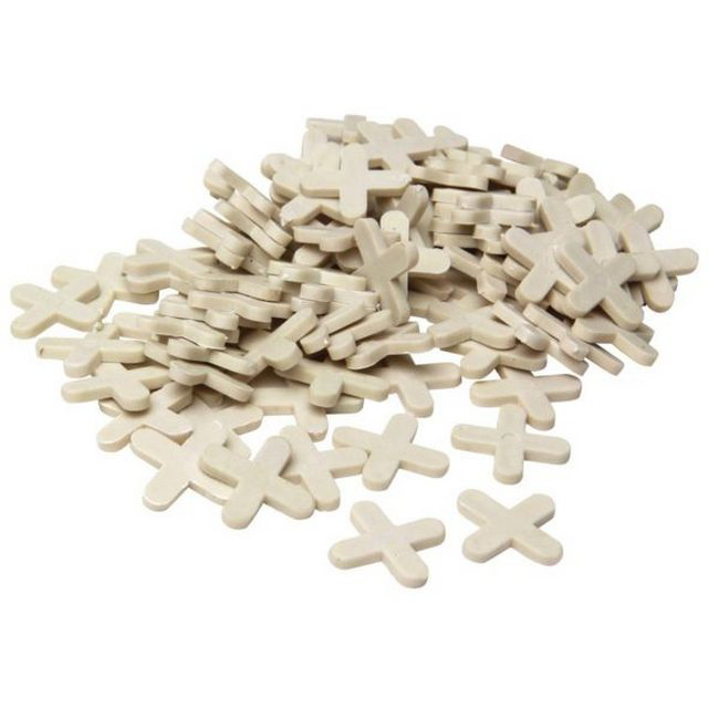 Picture of Tile Spacers - 5mm - 100 Pieces - TOOT2610B