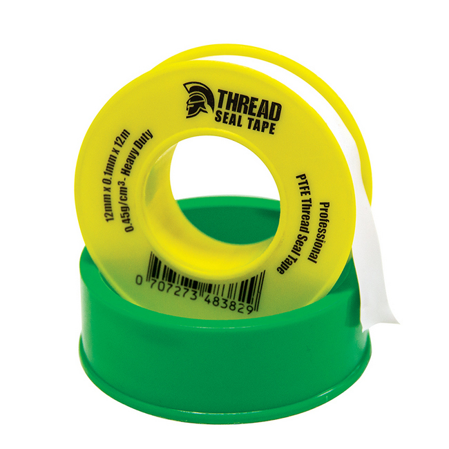 Picture of Thread Seal Tape - Professional - 12mm - TOOT2037