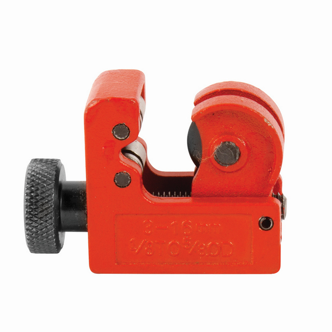 Picture of Tube Cutter - Mini - TOOP1327