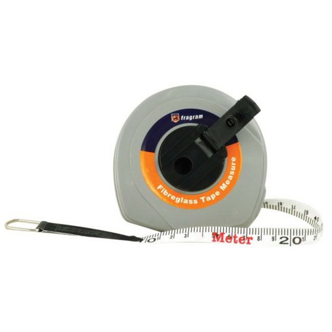 Picture of Surveyors' Tape - 30m - TOOT2553