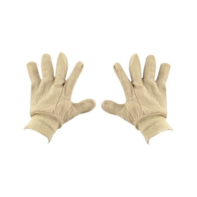 Picture of Cotton Knit Gloves - Wrist - TOOG753
