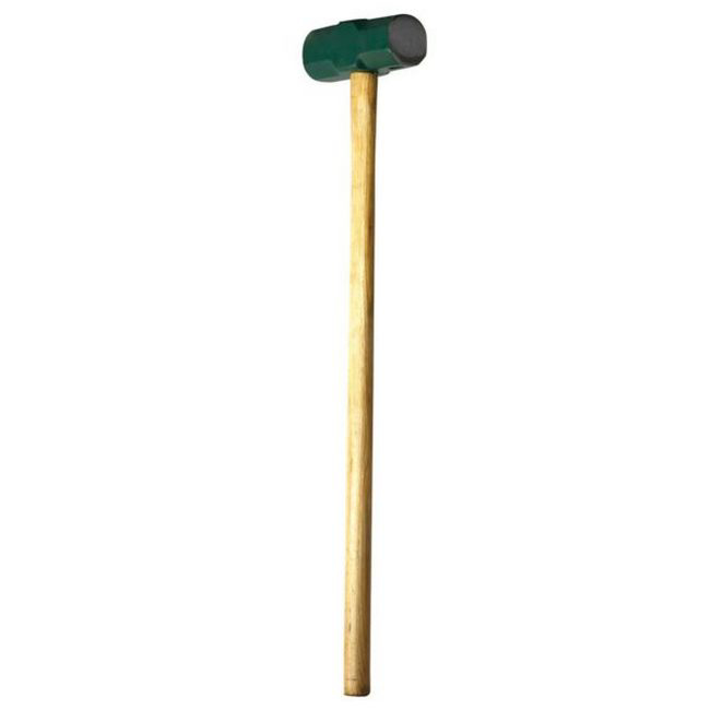 Picture of Sledge Hammer - Wooden Handle - 6.3kg - TOOH849