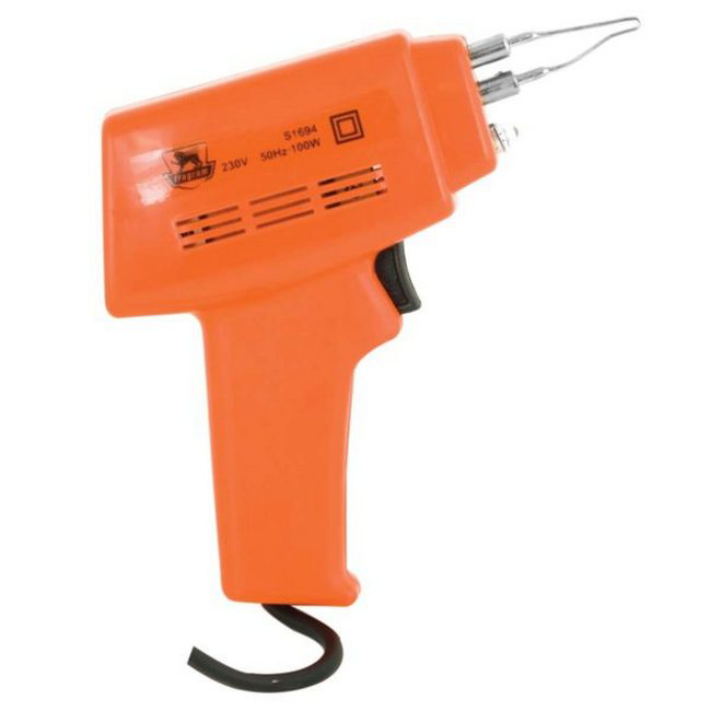 Picture of Soldering Gun - 100W - TOOS1694