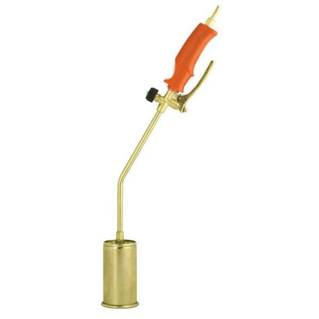 Picture of Gas Welding Torch with Lever - 60mm - TOOS1689